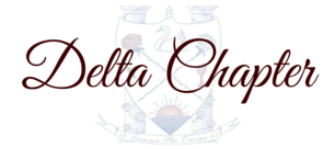 Delta Chapter