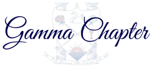 Gamma Chapter