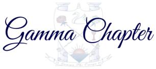 Gamma Chapter