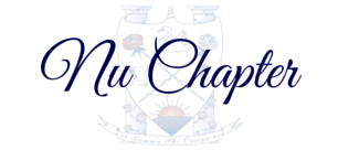 Nu Chapter