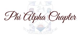 Phi Alpha