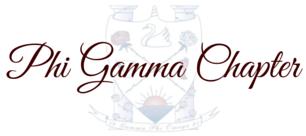 Phi Gamma
