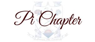 Pi Chapter
