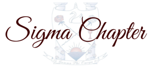 Sigma Chapter