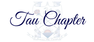 Tau Chapter
