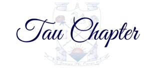 Tau Chapter