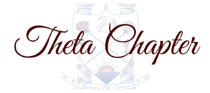 Theta Chapter